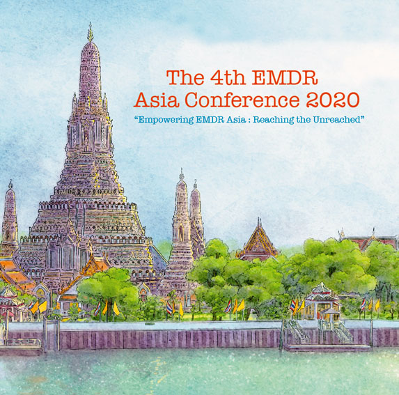 The 4th EMDR ASIA CONFERENCE 2020 - Empowering EMDR Asia: Reaching the Unreached